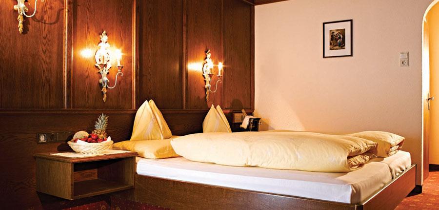 Hotel Bellevue, Obergurgl, Austria - Bedroom.jpg
